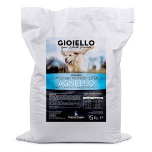 Gioiello Agnello Monoproteico