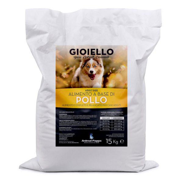 Gioiello Pollo