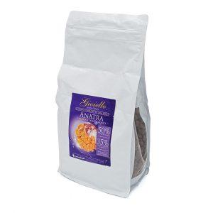 Gioiello Anatra con Patate dolci e Arance Medium Large